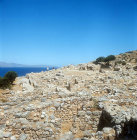 Minoan palace, Gournia, Crete, Greece