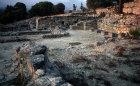 Greece, Crete, Minoan  summer palace of Ayia Triada