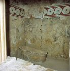 Greece, Crete, Knossos, Queen