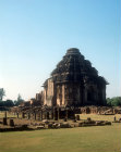 More images from Konark