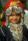 Kashmiri child, India