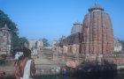 Mukteshvara Temple, tenth century, Bhubaneswar, Odisha, India