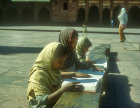 More images from Fatehpur Sikri