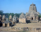 Mukteswar Temple, seventh to twelfth century, Bhubaneswar, Odisha, formerly Orissa, India