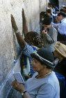 Israel, Jerusalem, the Western Wall, womens