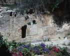 Garden Tomb, Jerusalem, Israel