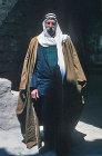 Israel, Bethlehem, an Arab aged 83 years