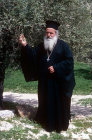 Israel, Bethany, the Greek Priest who built the church