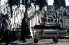 Israel Jewish funeral