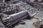Israel, Beth Shean, recent excavations