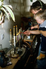 Israel Hanukkah festival of Lights