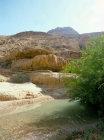 Israel, Ein Gedi near David
