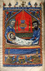 Israel, Jerusalem, The Entombment, Armenian Cathedral Library