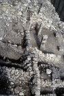 Excavations of Israelite houses, City of David, Jerusalem, Israel