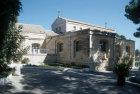 Israel, Jerusalem, Viri Galilaei, Modern Greek Church