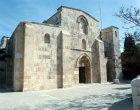 Israel, Jerusalem, the Church of St Anne
