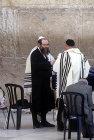 Israel, Jerusalem, Jews at the Western Wall