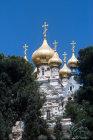 Israel, Jerusalem, Russian Orthodox Church, Mount of Olives