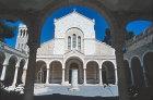 Israel, Jerusalem, the Basilica of St Stephen