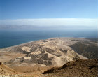 Israel, the Judean Hills