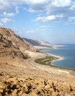 Israel, the Dead Sea, the Judean Shore