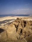 More images from Masada