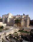 Isreal, Jerusalem, St Anne