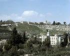 Israel, Jerusalem, St Stephen