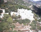 Mount Carmel monastery, view from south, Israel