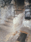 Israel, Bethany, the antichamber leading to Lazarus