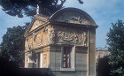 Villa di Pio, completed 1562, Vatican gardens, Rome, Italy