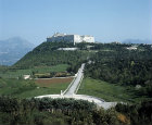 More images from Cassino