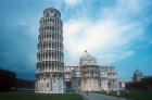 More images from Pisa