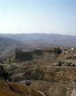 Kerak Crusader Castle, built 1140, Kerak, Jordan