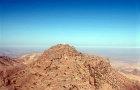 Jabal Haroun and Aaron
