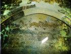 Eighth century fresco, Qasr al-Amra, Jordan