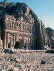 Palace tomb, Petra, Jordan