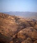 Ad-Deir, the Monastery, Petra, Jordan