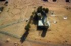 Desert patrol fortress, Wadi Rum, Jordan