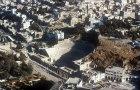 Roman theatre, second century AD, Amman, Jordan
