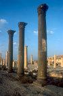 Byzantine church, Umm Qais (Gadara), Jordan