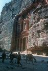 Treasury (Khasneh), Petra, Jordan