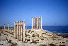 Libya, Sabratha, Temple of Isis, 1st centuryAD