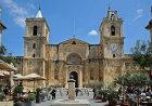 Valletta, St John