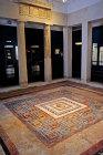 Mdina, Roman domus, mosaic of the birds, first century, Malta