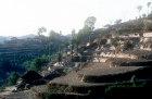 Kathmandu valley, terraces, Nepal