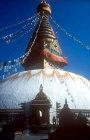 Bodnath stupa, dating from seventh century BC, Kathmandu, Nepal