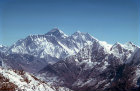More images from Mount Everest