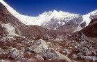 Glacier, Nepal