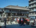 Akash Bhairav temple, Kathmandu, Nepal